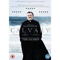 Calvary [DVD] [2014]